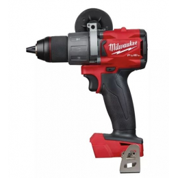 Milwaukee M18 FPD2-502X Perceuse à Percussion 18V Fuel 2x5.0Ah (4933464264)