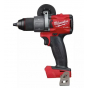 Milwaukee M18 FDD2-0X Perceuse 18V Fuel 2x5.0Ah Machine seule (4933464266)