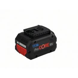 Bosch Batterie ProCORE 18V 8.0Ah (1600A016GK)