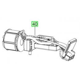 Milwaukee 4931436013 Interrupteur + Inducteur Meuleuse M18CAG125X