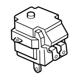 Makita 651967-1 Interrupteur C3KE (651909-5)