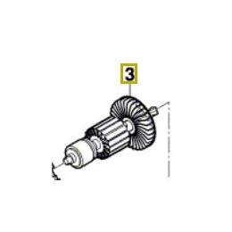 Bosch Induit 230V de Scie sur Table (2610016833)