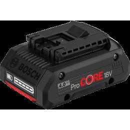 Bosch Batterie ProCORE 18V 4.0Ah (1600A016GB)