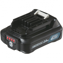 Makita BL1020B Batterie Li-ion 10.8V/12V (témoin de charge intégré)