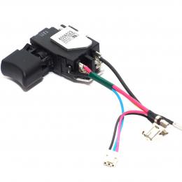 Makita 650652-3 Interrupteur TG553FSB-1B (DTW251D)