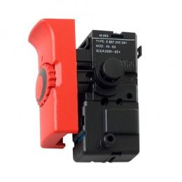 Bosch Commutateur de Scie sauteuse (2607200581)