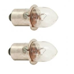 Dewalt x2 Ampoules DW902, DW913, UL9 (285703-00)