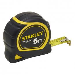 Stanley 0-30-697 Metre ruban de mesure Bimatiere Nylon 5Mx19mm