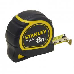 Stanley 0-30-657 Metre ruban de mesure Bimatiere Nylon 8Mx25mm