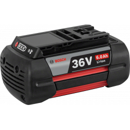 Bosch GBA36V Batterie 36V 6.0Ah Li-ion COOLPACK (1600A00L1M)