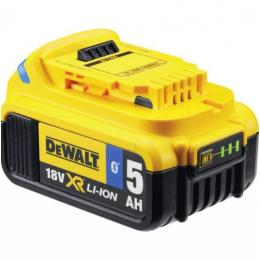 Dewalt DCB184B Batterie 18V 5.0Ah XR Li-ion TOOLCONNECT