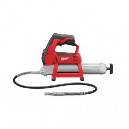 Milwaukee M12 GG-0 Pompe à graisse 12V (4933440435)