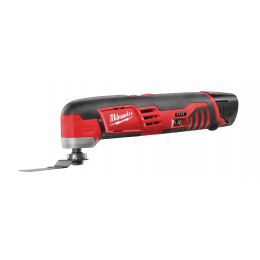 Milwaukee C12 MT-202B Multitool 12V 2x2.0Ah (4933441710)