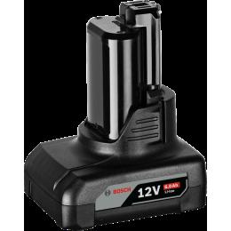 Bosch Batterie GBA 12V 6.0Ah Professional (1600A00X7H)