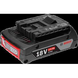 Bosch Batterie GBA 18V 2.0Ah Professional (1600Z00036)