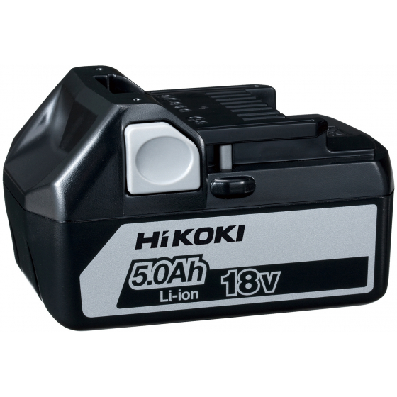 HIKOKI BSL1850 Batterie à glissière Li-ion 18V 5.0Ah