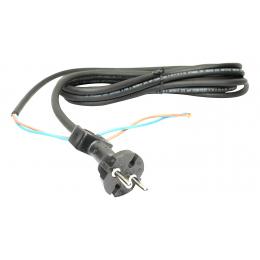 Bosch Câble d'alimentation 2x1mm (1607000227)