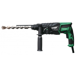 HIkoki DH26PBZ Perforateur SDS-plus 830W 2 Modes