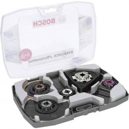 Bosch Coffret Starlock Electricien 6pces (2608664624)