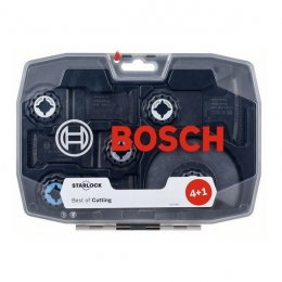 "Bosch Coffret Starlock ""Best Of"" 5pces (2608664131)"