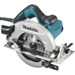 Makita HS7611 Scie circulaire 1600 W Ø 190 mm