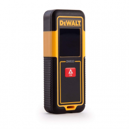 Dewalt DW033 Télémètre Laser 30m
