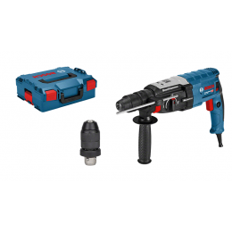 Bosch GBH 2-28 F Professional Perforateur, Burineur SDS+ 880W 3.2J (0611267601)