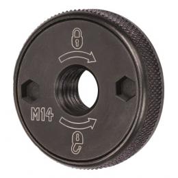 Dewalt DT3559 Écrou de serrage rapide pour meuleuse