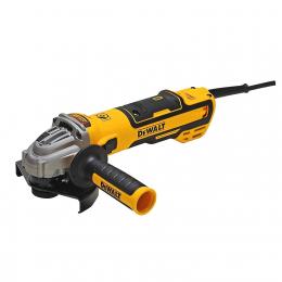 Dewalt DWE4357 Meuleuse ø125mm 1700W Brushless avec Variateur