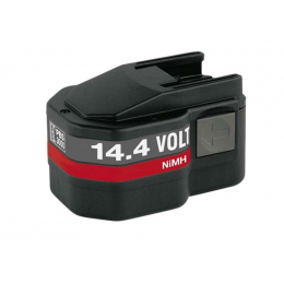 Milwaukee Batterie 14.4V 3.0Ah Ni-mh PBS3000 (4932399413)