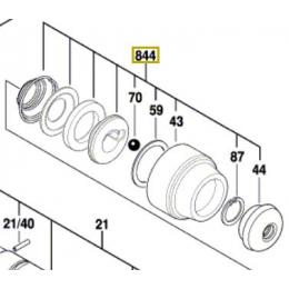 Bosch Manchon de Protection SDS+ GBH18V-EC, GBH36V-LI (16170006D3)