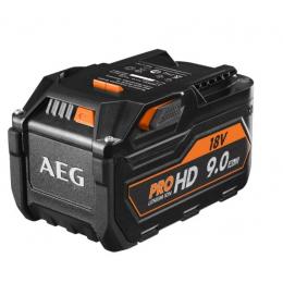 AEG L1850R Batterie 18V 5.0Ah Pro Lithium-Ion (4932451630)