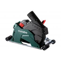 Metabo CED 125 PLUS Carter d'aspiration ø125mm (626731000)