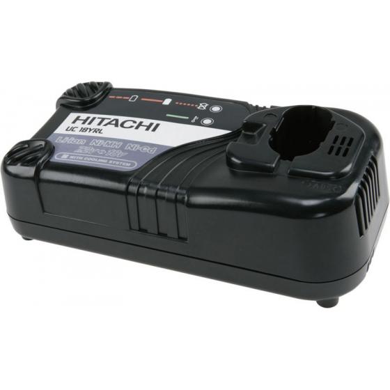 Chargeur HITACHI  UC18YRL 7.2V à 18V Li-ion