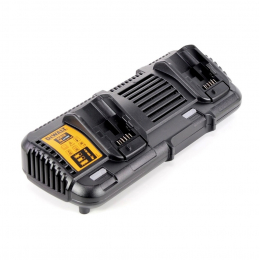 Dewalt DCB132 Chargeur de batteries Double Dual Port XR 10.8V / 18V / 54V Li-ion