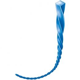 Makita Bobine de fil nylon carré silencieux ø3mm x 70ml (369224073)