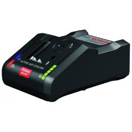 Bosch Chargeur Rapide GAL 18V-160C avec Module Bluetooth GCY 30-4 (1600A019S6)