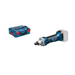 Bosch GGS 18 V-LI Professional Meuleuse droite sans fil + L-Boxx (06019B5303)