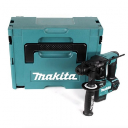 Makita DHR171ZJ Perforateur SDS-Plus 18V Li-Ion 17mm + Mak-Pac