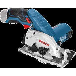 Bosch GKS 12V-26 Professional Scie circulaire sans fil + L-Boxx (06016A1002)
