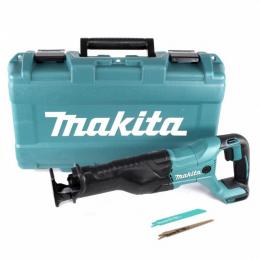 Makita DJR186ZK Scie Sabre 18V Li-Ion + Coffret