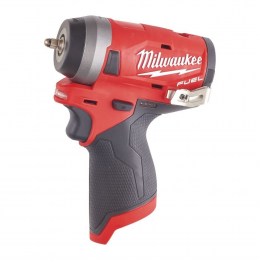 "Milwaukee M12 FIW14-0 Boulonneuse à choc 1/4"" 12V FUEL (4933464611)"
