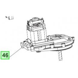 Ryobi Moteur Tondeuse RLM18E40, RLM19E40H, RLM4018 (5131036530)