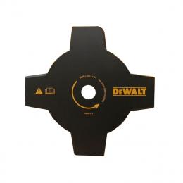 Dewalt DT20654 Couteau à Herbes 2 Dents ø255mm