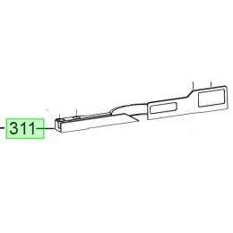 AEG Butée PS254L 4931453264