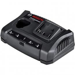 Bosch Chargeur GAX 18V-30 Professional 10.8V à 18V (1600A011A9)