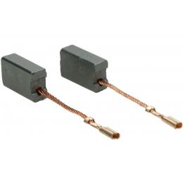 Stanley 1004692-02 Paire de charbons perforateur FME1250, KD1010, KD1250, KFFMED1250