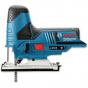 Bosch GST 12V-70 Professional Scie sauteuse sans fil 12V + L-Boxx (06015A1002)