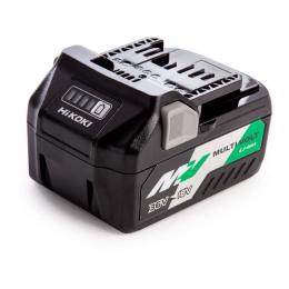 HiKOKI BSL36A18 Batterie à glissière Li-ion Multi-Volt 36V 2.5Ah / 18V 5.0Ah