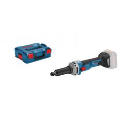 Bosch GGS 18 V-23 LC Professional Meuleuse droite sans fil + L-Boxx (0601229100)
